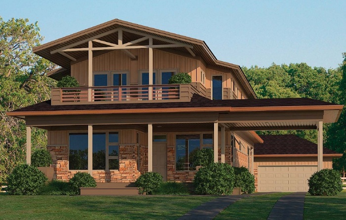sq. ft. – 2679 2.5ba Redwood 3br / –